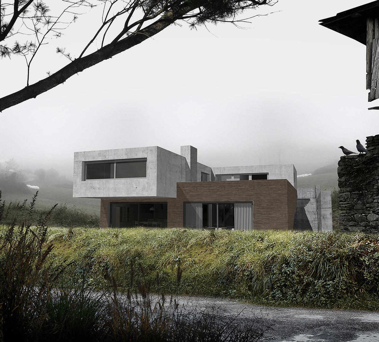 Tomešova vila
